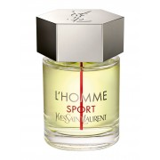 Yves Saint Laurent L'Homme Sport Eau De Toilette Spray 100 Ml