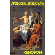 Apologia lui Socrate and ndash Xenofon