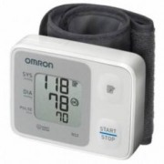 Omron Monitor de Tensión Arterial RS2 para Muñeca