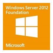 HP Microsoft Windows Svr 2012 R2 Foundation, 15 clienti, 748920-B21
