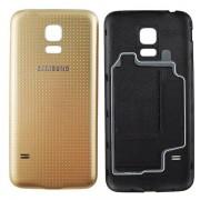 Tampa de Bateria para Samsung Galaxy S5 mini - Dourado