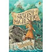 The Rise and Fall of Mount Majestic, Paperback/Jennifer Trafton