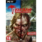 Joc Dead Island Definitive Collection Pentru Calculator