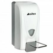 Ksitex Дозатор жидкого мыла локтевой Ksitex ES-1000