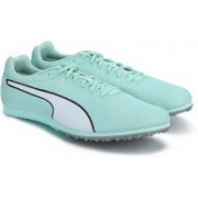 Puma evoSPEED Star 6 Running Shoes For Men(Blue)