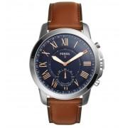 Fossil Q FTW1122 Grant Hybrid horloge