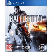 Battlefield 4, за PlayStation 4