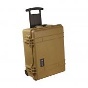 Pelican 1560 Large Travel Case - Desert Tan