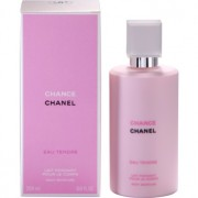 Chanel Chance Eau Tendre leite corporal para mulheres 200 ml