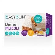 Easyslim Barras Proteicas de Muesli 4 Unidades