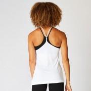 Myprotein Move Vest - White - XL