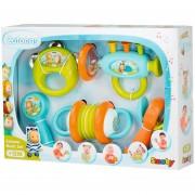 Set musical Cotoons, juguete para bebes