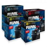 Fluval Buitenfilter 6er-Serie - 406, tot 400 Liter