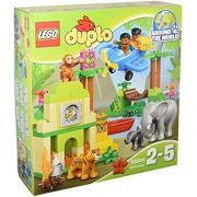 Lego Jungle, Multi Color