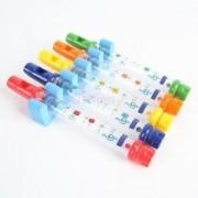 Alcoa Prime Kids Child Water Flutes Musical Bath Time Toys Fun Bath Tub Tunes Song Sheet