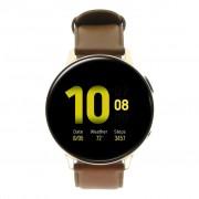 Samsung Galaxy Watch Active 2 44mm Edelstahl gold gold