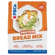 Low Carb Protein Bread Mix 330g