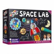 Set 12 experimente Laboratorul spatial, 5 ani+