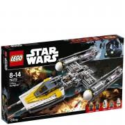 Lego Star Wars: Y-Wing Starfighter™ (75172)