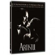 THE ARTIST DVD 2011