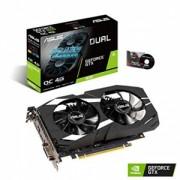 Placa Video ASUS GeForce DUAL GTX 1650, 4GB GDDR5 (128 Bit), HDMI, DVI, DP