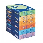 Clairefontaine Papel Clairfontaine Throphée Color A4 80g 500 hojas
