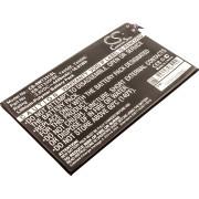 AKKU 30622 - Tablet-Akku für Samsung Galaxy Tab 4, Li-Po, 4450 mAh