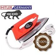 Hitler Germany Branded Dry Iron Regular Red