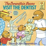The Berenstain Bears Visit the Dentist, Paperback/Stan Berenstain