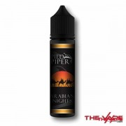 Pied Piper - Arabian Nights - 60ml 3 mg