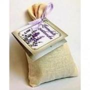 Nyugodói levendula illatosító zsákos, 1 db
