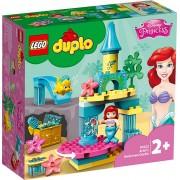 Lego DUPLO Princess (10922). Il castello sottomarino di Ariel