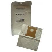 Vorwerk VT251 Tiger dust bags Microfiber (10 bags)