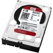 Western Digital Red NAS Hard Drive 4TB