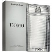 Zegna Uomo de Ermenegildo Zegna Eau de Toilette 100 ml.
