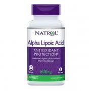 Alpha Lipoic Acid 600mg – 45 caps