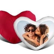 Perna in forma de inima personalizata