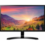 Monitor LED 23.8 LG 24MP58VQ-P FullHD 5ms Negru