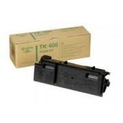 Kyocera TK400 ORIGINAL PRETO TONER 370PA0KL