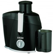 Storacator de fructe Zass ZJE 08B 400W Black