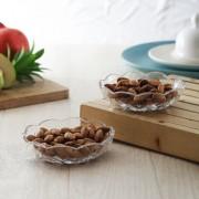 Brine Bonbon Dessert Snack Plates - Set of 6