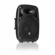 "SLK-12-A Aktiv Altoparlante PA 12"" 700 W max. Ingressi USB e SD, MP3"