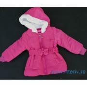 Dečija Roze jakna