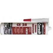 silikon motor tmel CERESIT 310ml CS28 červený plus 260