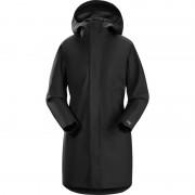 Arc'Teryx Codetta Coat Women's Svart