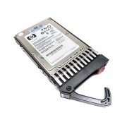 HP 146GB 10K RPM Hot Plug SAS 2.5 Hard Drive Disco Duro (Serial Attached SCSI (SAS), 2.5, HDD)