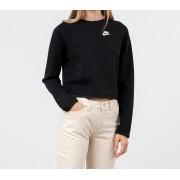 Nike Sportswear Tech Fleece Crewneck Black/ Black/ White