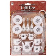 14 Peices Kids Kitchen set for Girls with Cup Sets - Excellent Gift for Kids birthday return gifts