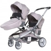 Red Castle Silla De Paseo Evolutwin Red Castle 0m+