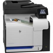 HP LaserJet Pro 500 Color MFP M570dw (CZ272A) multifunkciós [duplex+Wifi] színes lézernyomtató